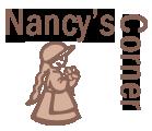 Nancy's Corner