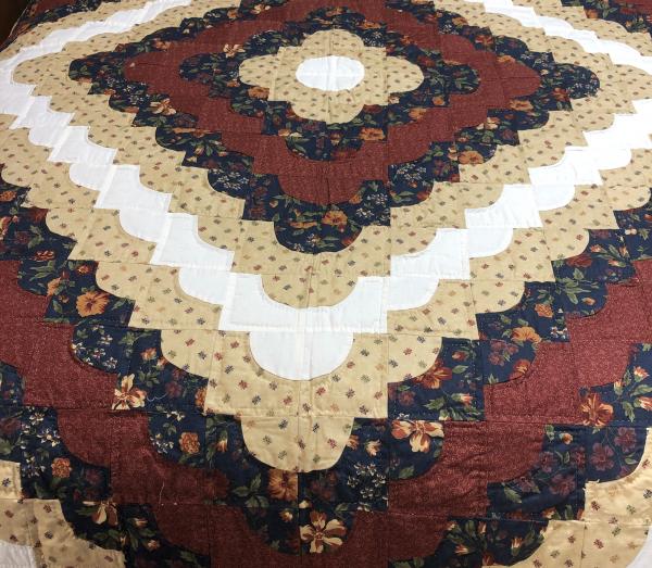 Handmade Amish Quilts Lancaster